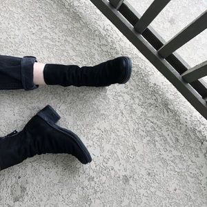 Free People Jeffrey Campbell Gunner Boots NWOT